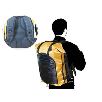 Waterproof Backpack > PB-E013