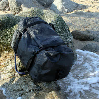 Waterproof Duffel Bag > PB-C015